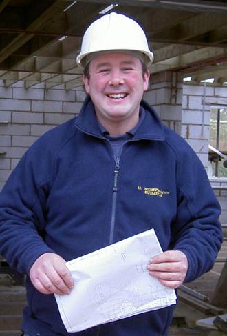 Mark Wightman, Director of Wightman Builders