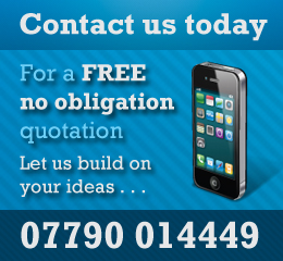 Get in touch with Wightman Builders, Ottery St Mary, Devon.